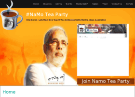 namoteaparty.co.in