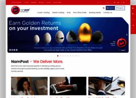 nampost.com.na