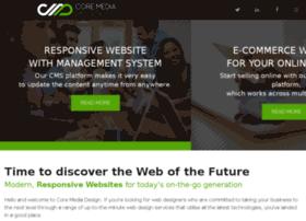 nams.coremediadesign.co.uk