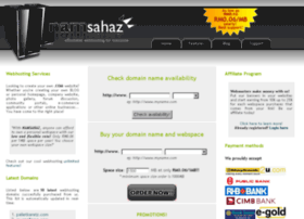 namsahaz.com