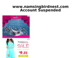 namsingbirdnest.com