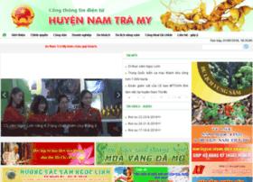 namtramy.gov.vn