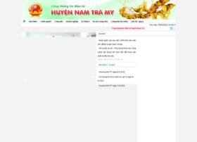namtramy.quangnam.gov.vn