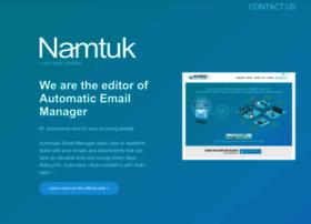 namtuk.com