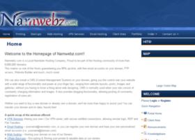 namwebz.com