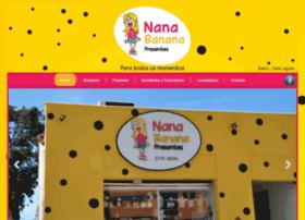 nanabananapresentes.com.br