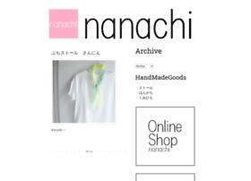 nanachi.net