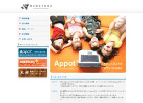 nanafusa.co.jp