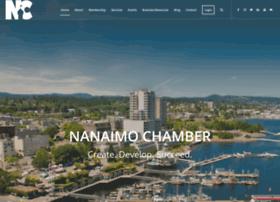 nanaimochamber.bc.ca