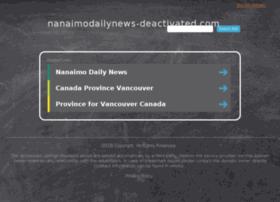 nanaimodailynews.com