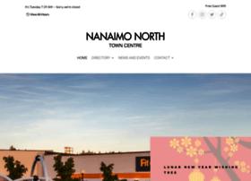 nanaimonorth.com