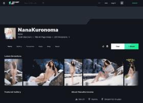 nanakuronoma.deviantart.com