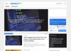 nananggunawan.com