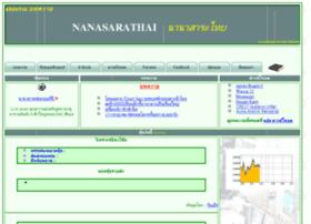 nanasarathai.brinkster.net