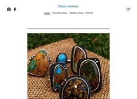 nanasjewelry.com