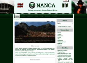 nanca.net