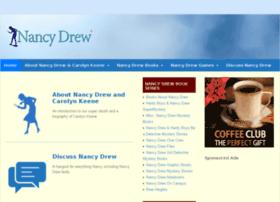 nancy-drew.mysterynet.com