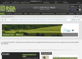 nancy.inra.fr