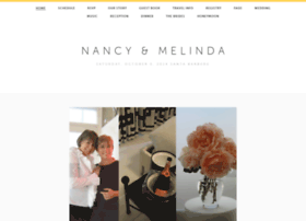 nancyandmelinda.com