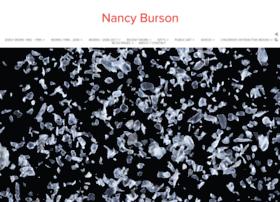 nancyburson.com