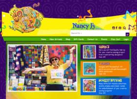nancyjsfabrics.com