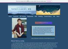 nancyloedy.com
