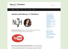 nancylthamilton.com