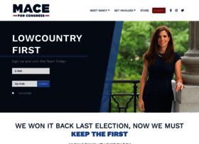 nancymace.org