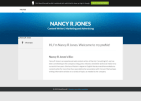 nancyrjones.brandyourself.com