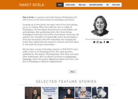 nancyscola.com