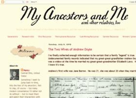 nancysfamilyhistoryblog.blogspot.com