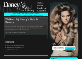 nancyshairbeauty.nl