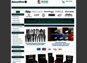nancysilver.com
