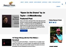 nancyspoint.com
