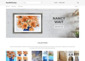 nancywait.artistwebsites.com