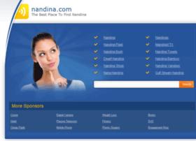 nandina.com