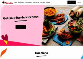 nandos.com.au
