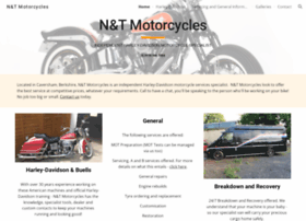 nandtmotorcycles.co.uk