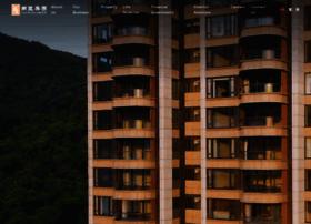 nanfung.com.hk