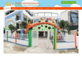 nangmai.edu.vn