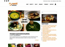 nanicmama.sk