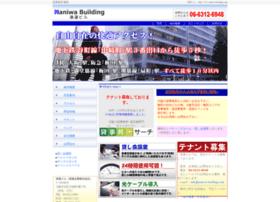 naniwa-building.com