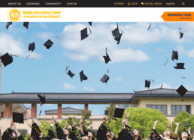 nanjing-school.com