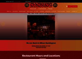 nankingrestaurantgroup.com
