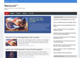 nanluck.blogspot.co.id