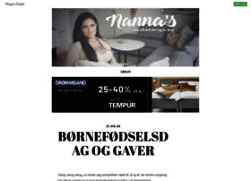 nannas.bloggersdelight.dk
