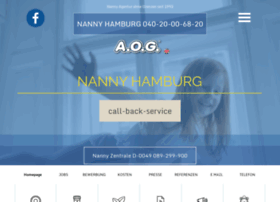 nanny-hamburg.com