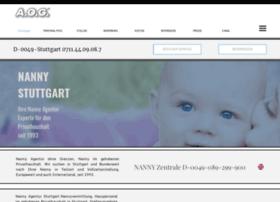 nanny-stuttgart.de