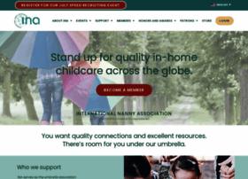 nanny.org