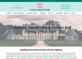 nannybutler.com